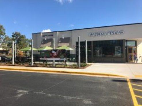 Panera Bread Douglasville Now Open