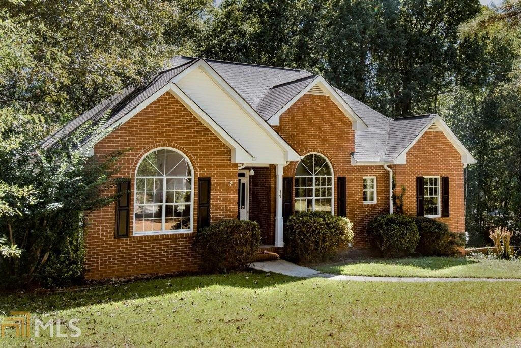 11 New Ct, Carrollton, GA