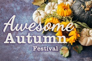 Awesome Autumn at Dorsett Shoals Baptist Church