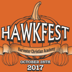 Harvester Christian Academy to host Hawkfest