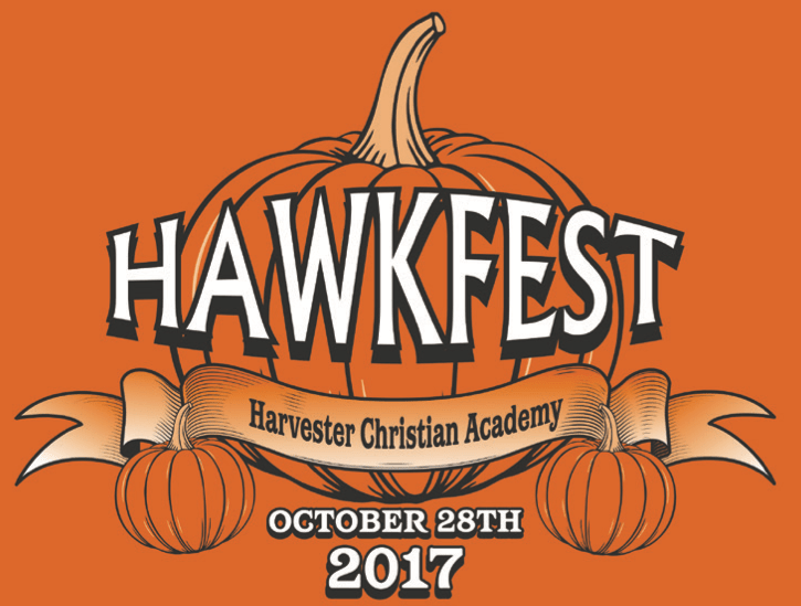 Harvester Christian Academy to host Hawkfest