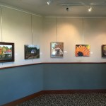Courthouse Art Gallery sets 2018 Schedule