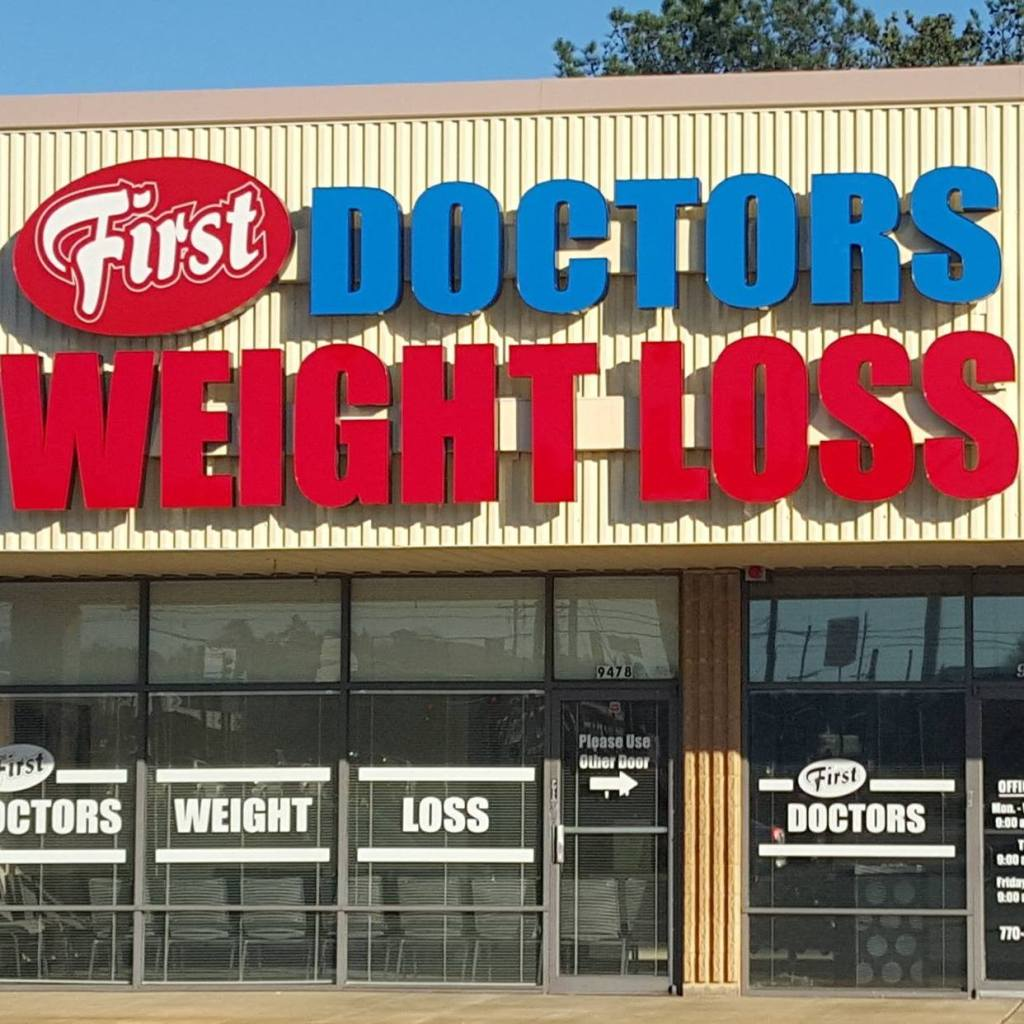 First Doctors Weight Loss