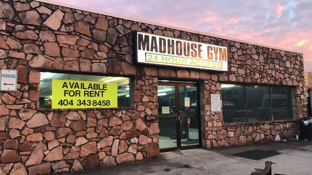 Madhouse Gym