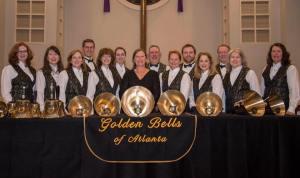 Golden Bells of Atlanta in Concert
