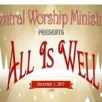 Christmas at Central Musical