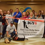 IGY6 Service Dogs for Heroes