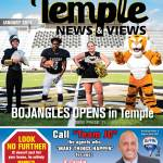Temple News & Views