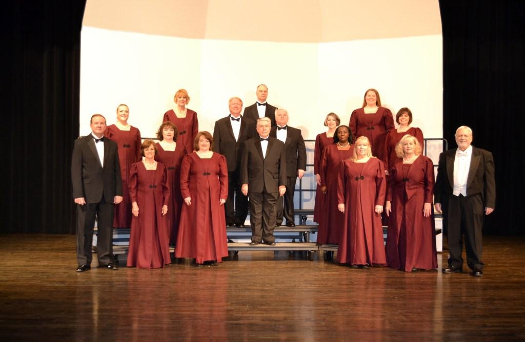 West Atlanta Douglas Choral Society