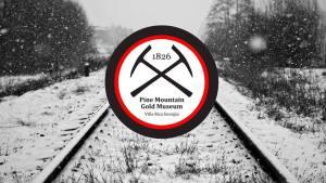 Winter Wonderland Train
