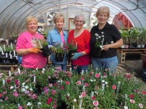 Douglas County Master Gardeners