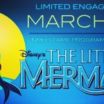 FAME brings The Little Mermaid to New Manchester