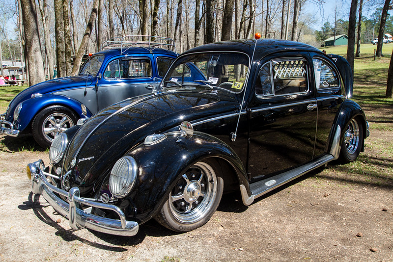 Cruise The Coop Volkswagen Car Show News Views - Vw car show this weekend