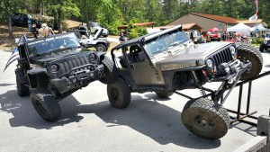 Jeep Show to be held at Pine Mountain Gold Museum