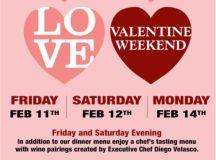 New Santa Ana | Valentine's Day specials at Santa Ana best ...