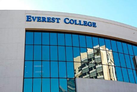 New Santa Ana  Everest College Names Lisa Rhodes As Their