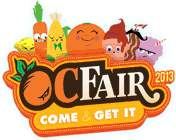 OC Fair Logo