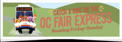 2014 OC Fair Express