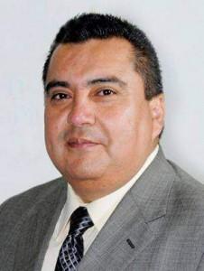 Miguel Mike Gonzalez