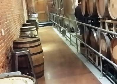 The Good Beer Company's Tasting Room
