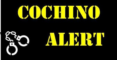Cochino Alert