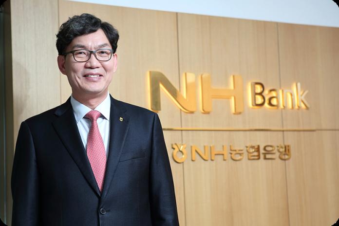NongHyup-Bank-CEO-Lee-Dae-hoon