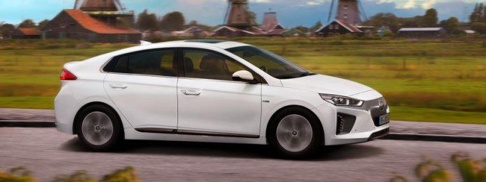 Hyundai-Ioniq-most-eco-friendly-vehicle