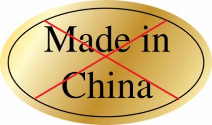 Koreans may boycott Chinese products | The Korea News Plus