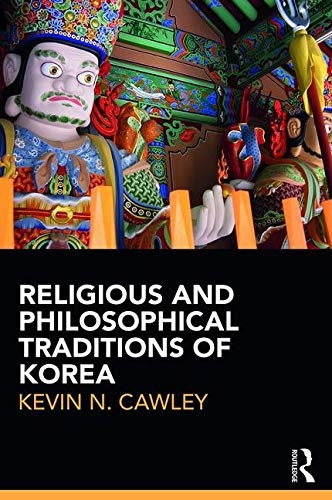 New-book-Religious-and-Philosophical-Traditions-of-Korea