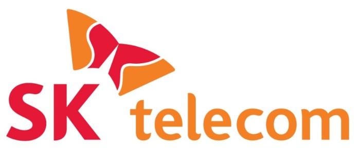 SK Telecom banner