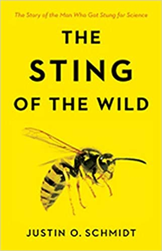 Book-Review-The-Sting-of-The-Wild