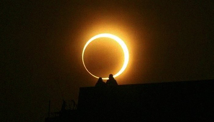 Live stream Solar Eclipse: How and when to watch the Solar eclipse in Pakistan