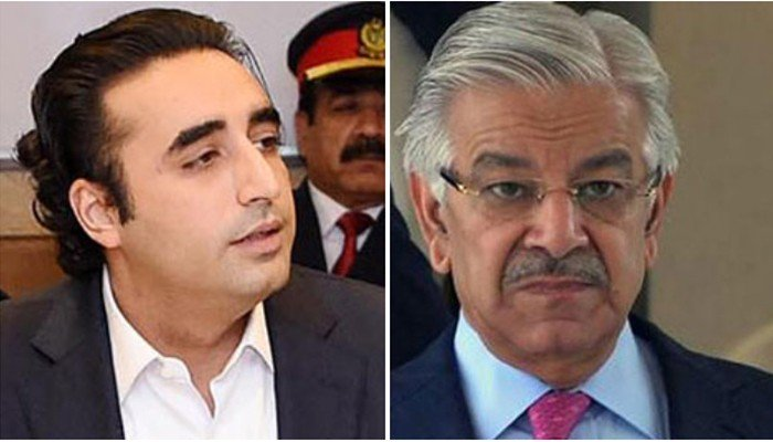 Opposition politicians slam PM Imran for remark about OBL