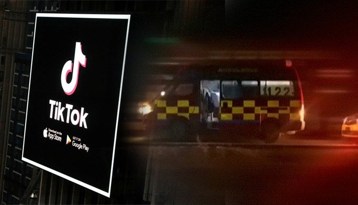 Another young man loses life while creating TikTok video in Karachi