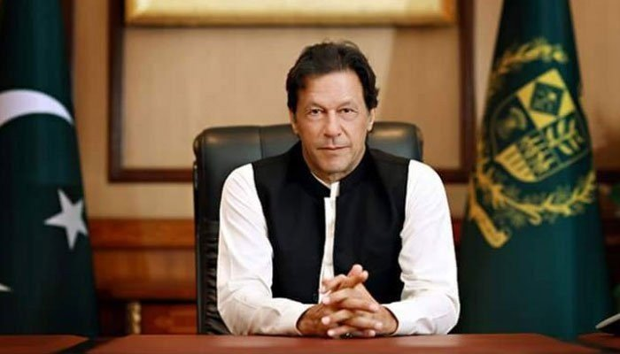 PM Imran stresses on significance of nationwide parks for the youth