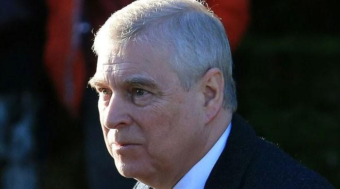 After Epstein buddy Maxwell's arrest, Britain's Prince Andrew again in scorching waters