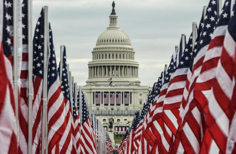 How a US presidential inauguration works