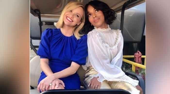 Reese Witherspoon impressed by Kerry Washington's unimaginable sense of favor
