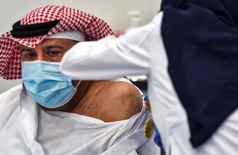 Vaccine rollouts lay naked the Middle East's deep inequalities