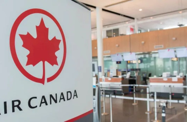 Air Canada cuts 1,500 more jobs, and cancels 17 more routes   CBC News