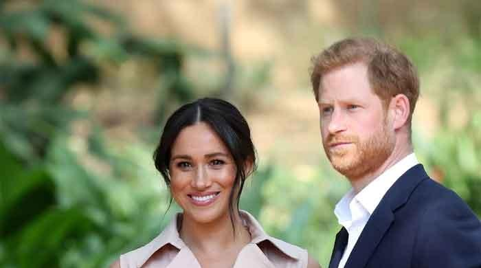 Americans think Meghan Markle's husband Prince Harry is a country singer