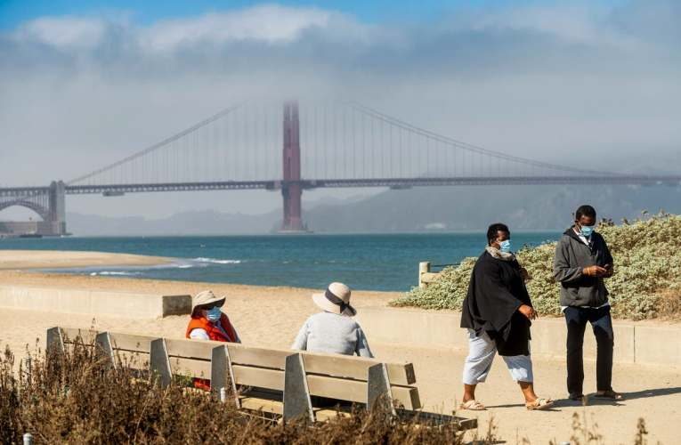 San Francisco loses 'super star city' status after a mass exodus to cheaper regions during the pandemic