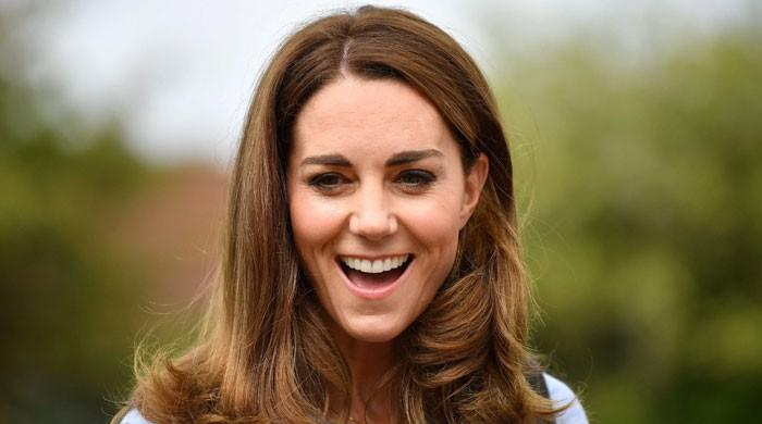 After Meghan row, Kate Middleton termed 'one of the most dignified women'