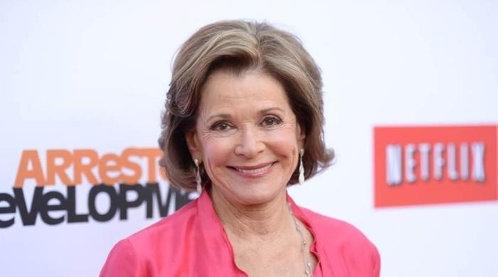 Jessica Walter of 'Arrested Development' fame passes away at 80