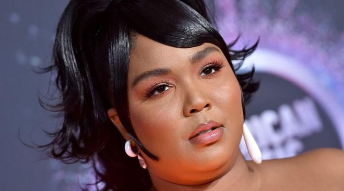 Lizzo clears the dust over her relationship status