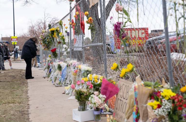 Mass shootings and the state of gun laws in Colorado
