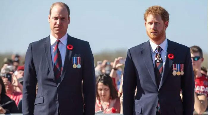 Prince William refuses to 'be mucked around' by Prince Harry