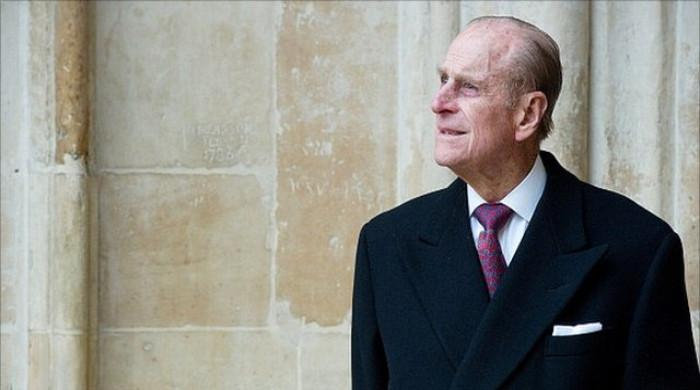 Royal family to skip readings and eulogy while honouring Prince Philip