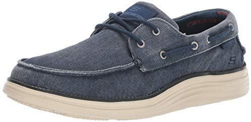 Skechers Men's Status 2.0 Lorano Boat Shoes
