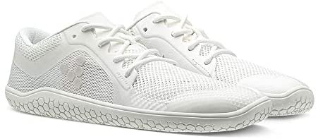 VIVOBAREFOOT Primus Lite Mens, Vegan Light Movement Breathable Shoe with Barefoot Sole and No-Sew Construction